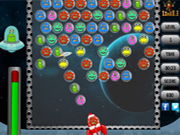 Play Alien Bubble Shooter