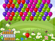 Play Balloon Shooter