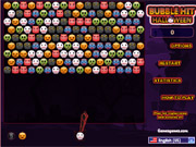 Play Bubble Hit Halloween