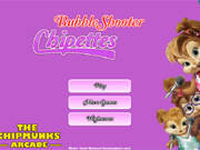Play Chipettes Bubble Shooter