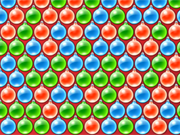 Play Christmas Bubble Shooter