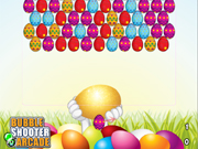 Play Easter Bubble Shooter