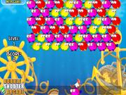Play Sea Bubble Shooter