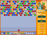 Play Speedy Bubbles