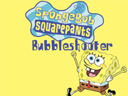 Play SpongeBob Bubble Shooter