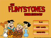 Play The Flintstones Bubble Shooter