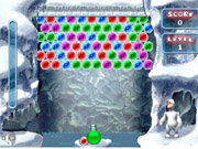 Play Yeti Bubbles