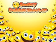 Smiley Bubble Shooter